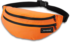 Сумка поясная Dakine CLASSIC HIP PACK LARGE ORANGE
