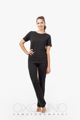 Комплект футболка/брюки:жен. МОДЕЛЬ 1