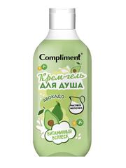 Compliment Крем-гель для душа «Витаминный всплеск»