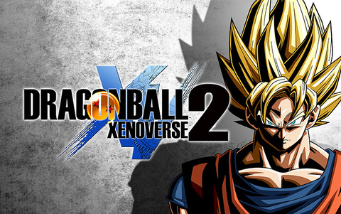 DRAGON BALL XENOVERSE 2 (для ПК, цифровой ключ)