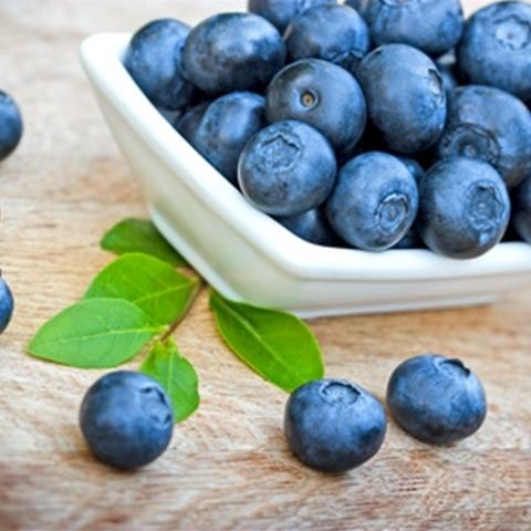 Ароматизатор TPA Blueberry (Wild) Flavor - Черника дикая