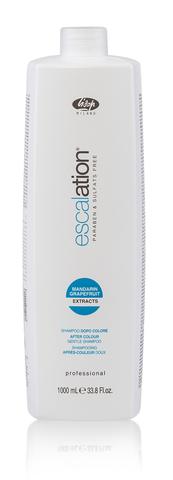 Стабилизирующий шампунь после окрашивания с ICC Complex и маслом макадамии – «Escalation After Color Gentle Shampoo»