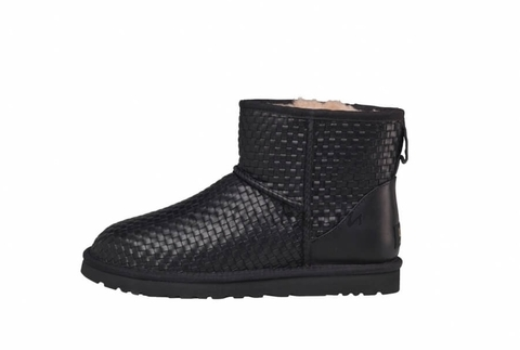 Женские угги UGG Short Mini Bottega Veneta