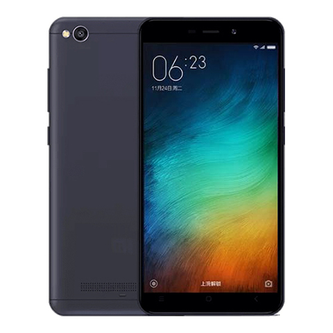 Xiaomi Redmi 4A 16GB Grey - Серый