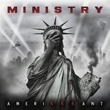 Ministry / AmeriKKKant (RU)(CD)
