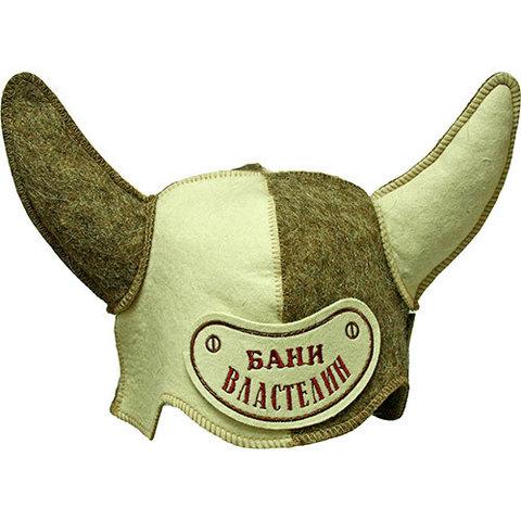 Шлем викинга Властелин бани