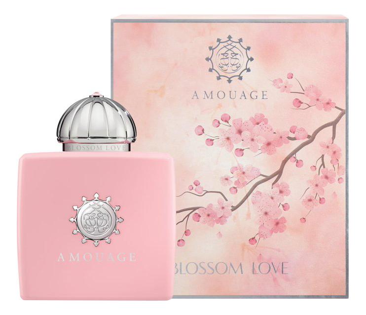 Amouage Blossom Love EDP