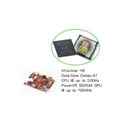 Купить микрокомпьютер Cubieboard 5