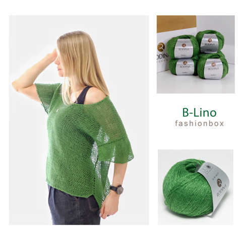 B-LINO Fashionbox
