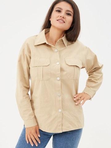 L20106 Рубашка женская