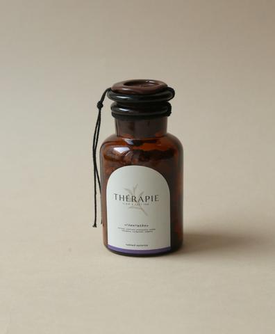 Чайный напиток - «Глинтвейн» малая стеклянная склянка