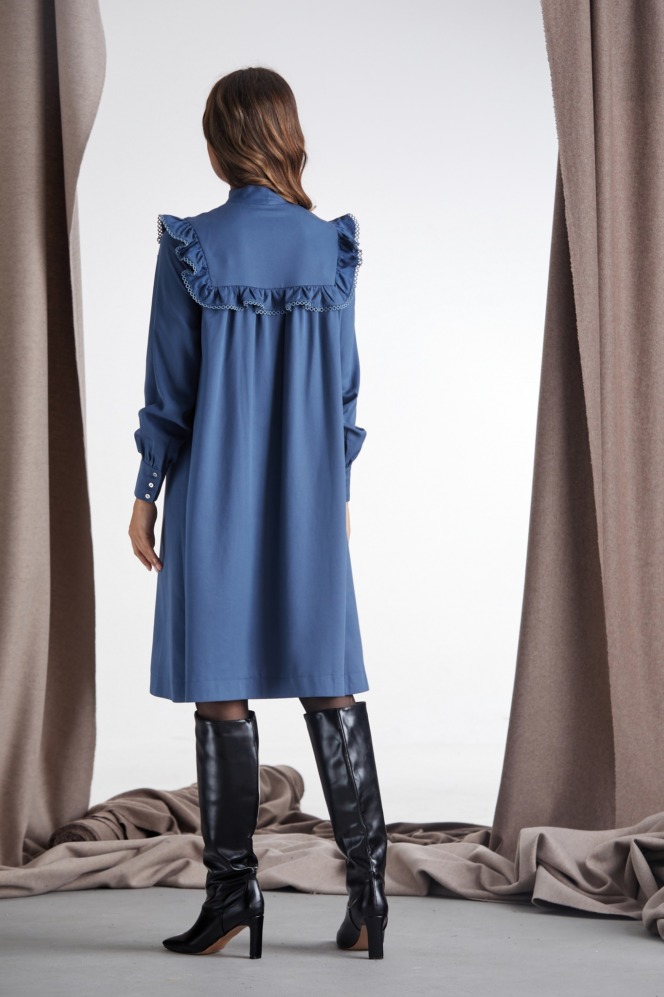 Платье RAMI 5087