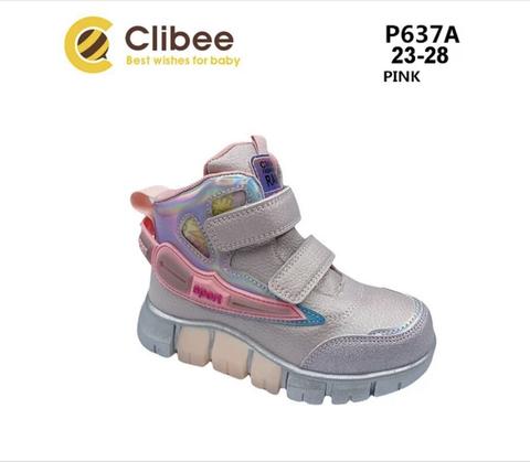 Clibee P637A Pink 23-28