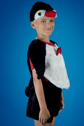 Костюм Пингвина 1