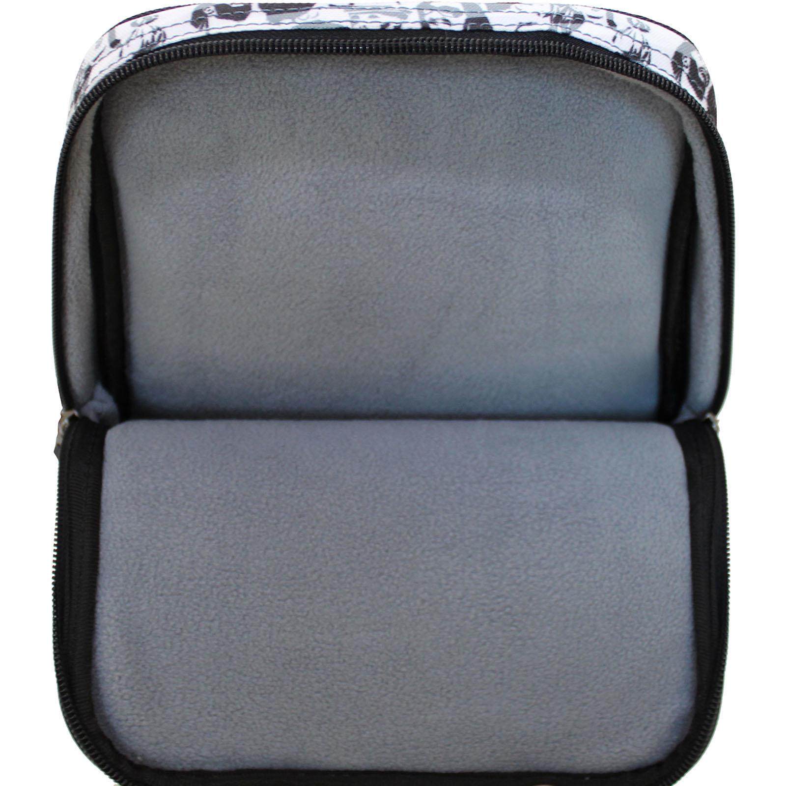 Рюкзак Bagland под планшет 2 л. сублимация лица (00509664)
