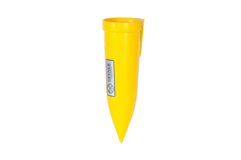 Стакан для оселка OFFNER пластиковый