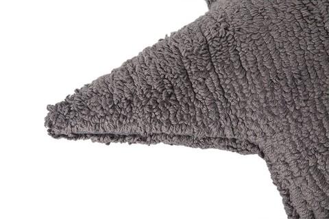 Подушка Lorena Canals Star Dark Grey (50 х 50 см)