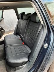 Чехлы на Volkswagen Passat 6 универсал 2005–2011 г.в.