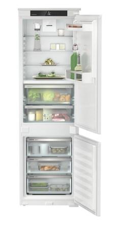 Встраиваемый двухкамерный холодильник Liebherr ICBNSe 5123