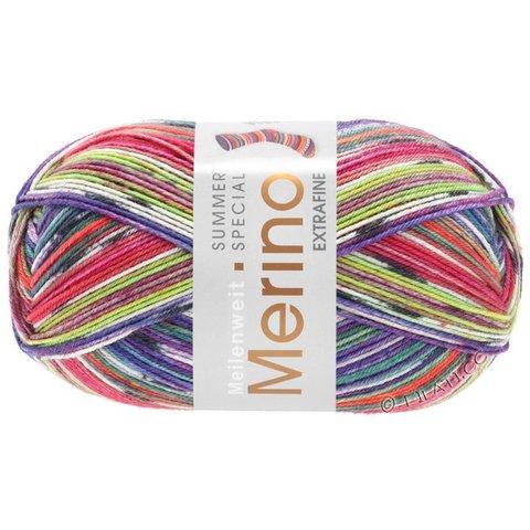 Lana Grossa Meilenweit Merino Extrafine Summer Special 2621