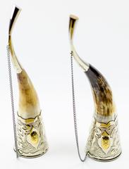 Подарочный Рог, средний, фото 5
