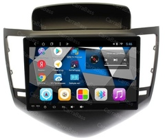Магнитола CB3057T3 Chevrolet Cruze (08-12) Android 8.1