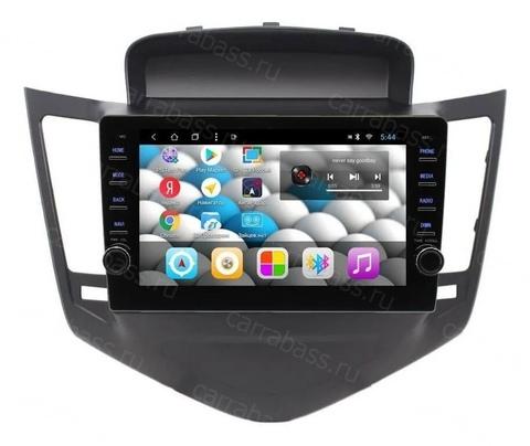 Головное устройство для Chevrolet Cruze (2008-2012) Android 8.1 2/32GB модель CB1057T8