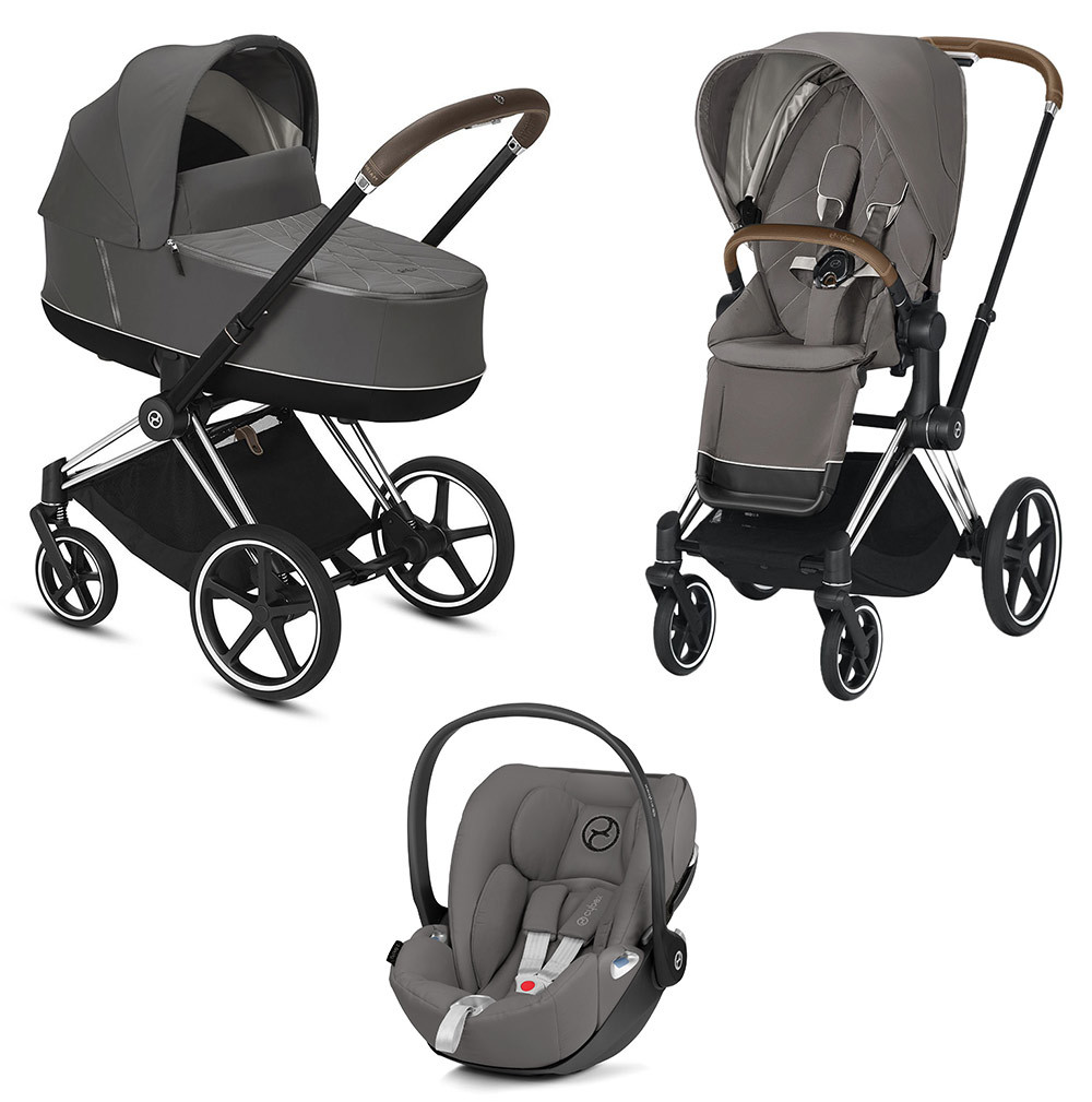 Цвета Cybex Priam 3 в 1 Детская коляска Cybex Priam III 3 в 1 Soho Grey Chrome cybex-priam-iii-3-in-1-2020-soho-grey-chrome.jpg