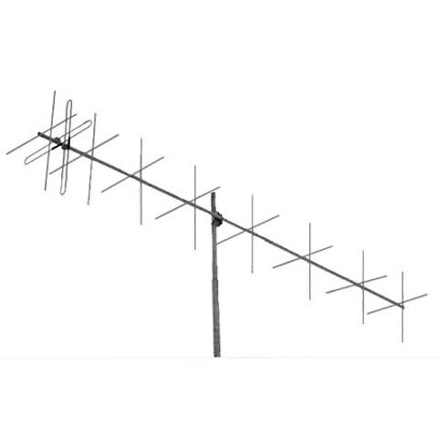 Базовая направленная кроссполяризационная УКВ антенна Radial YX9-2m