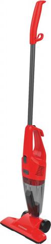 Пылесос ручной Starwind SCH1010 800Вт красный