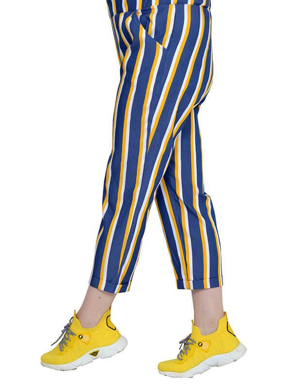 Укороченные брюки Колорадо