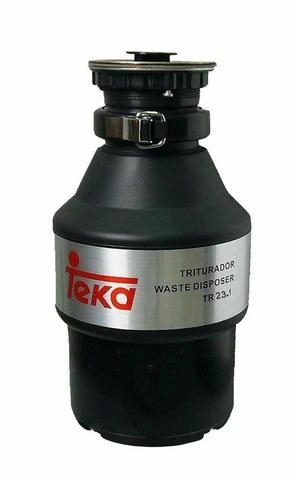 Измельчитель пищевых отходов Teka TR 23.1