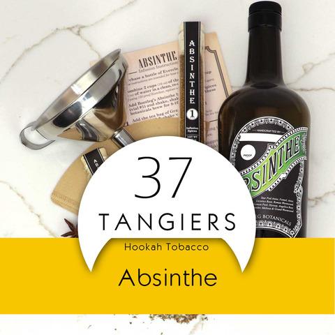 Табак Tangiers Noir Absinthe 250 г