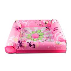LUDI Игровой коврик с надувными бортиками