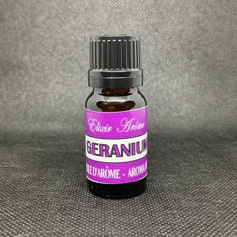AR Aroma Oil Geranium
