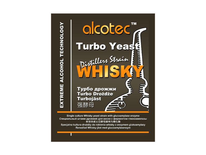 Дрожжи спиртовые Спиртовые дрожжи Alcotec Whisky Turbo 9971_G_1490988833089.jpg