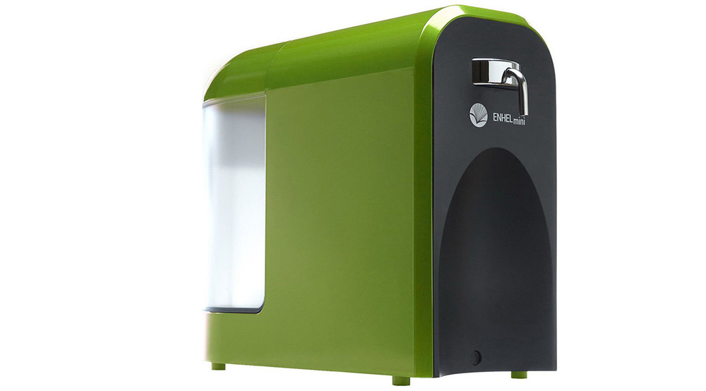 ENHEL MINI мини-аппарат по обогащению воды водородом