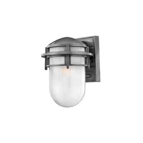 Настенный фонарь Hinkely Lighting, Арт. HK/REEF/SM HE