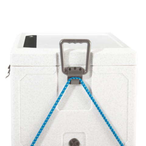 Изотермический контейнер (термобокс) Dometic Cool-Ice WCI-110 (111 л.) петли