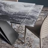 Обеденный стол premier crystalart drive, Италия