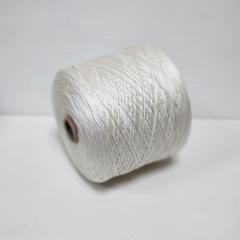 FB Silk, Seta, Шёлк 100%, Молочный, 2/60x12, 250 м в 100 г