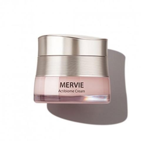 СМ MervieA Крем для лица Mervie Actibiome Cream 50мл