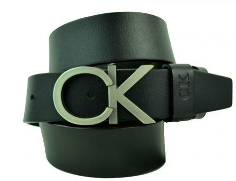 Ремень мужской чёрный 40 мм для джинсов из кожи 40brend-KZ-200