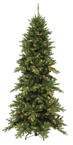 Triumph tree ель Изумрудная ( 648 led ламп) 3,65 м зелена