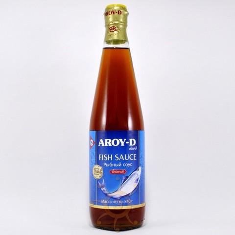 Соус рыбный Aroy-D, 700мл