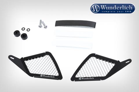 Решетка воздухозаборника BMW R1200GS