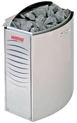 Печь электрическая Harvia Vega BC90Е, без пульта