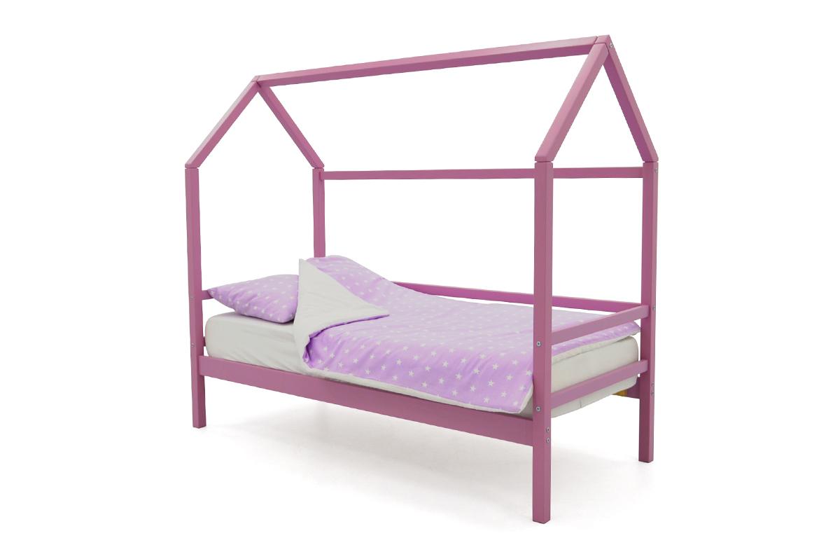 Кровать-домик «Svogen лаванда»