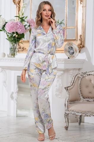 Комплект домашний 3 предмета Mia-Amore Lilianna Лилианна 3256