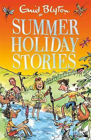 9781444932782 - Summer Holiday Stories: 22 Sunny Tales